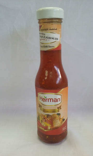 Herman Thai Chilli Sauce