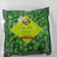 Golden Harvest Garden Peas 500g