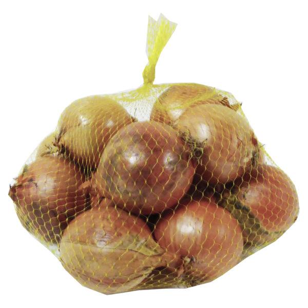NZ Onions 1kg