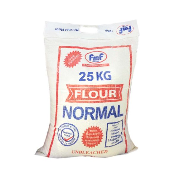 FMF Normal Flour 25kg