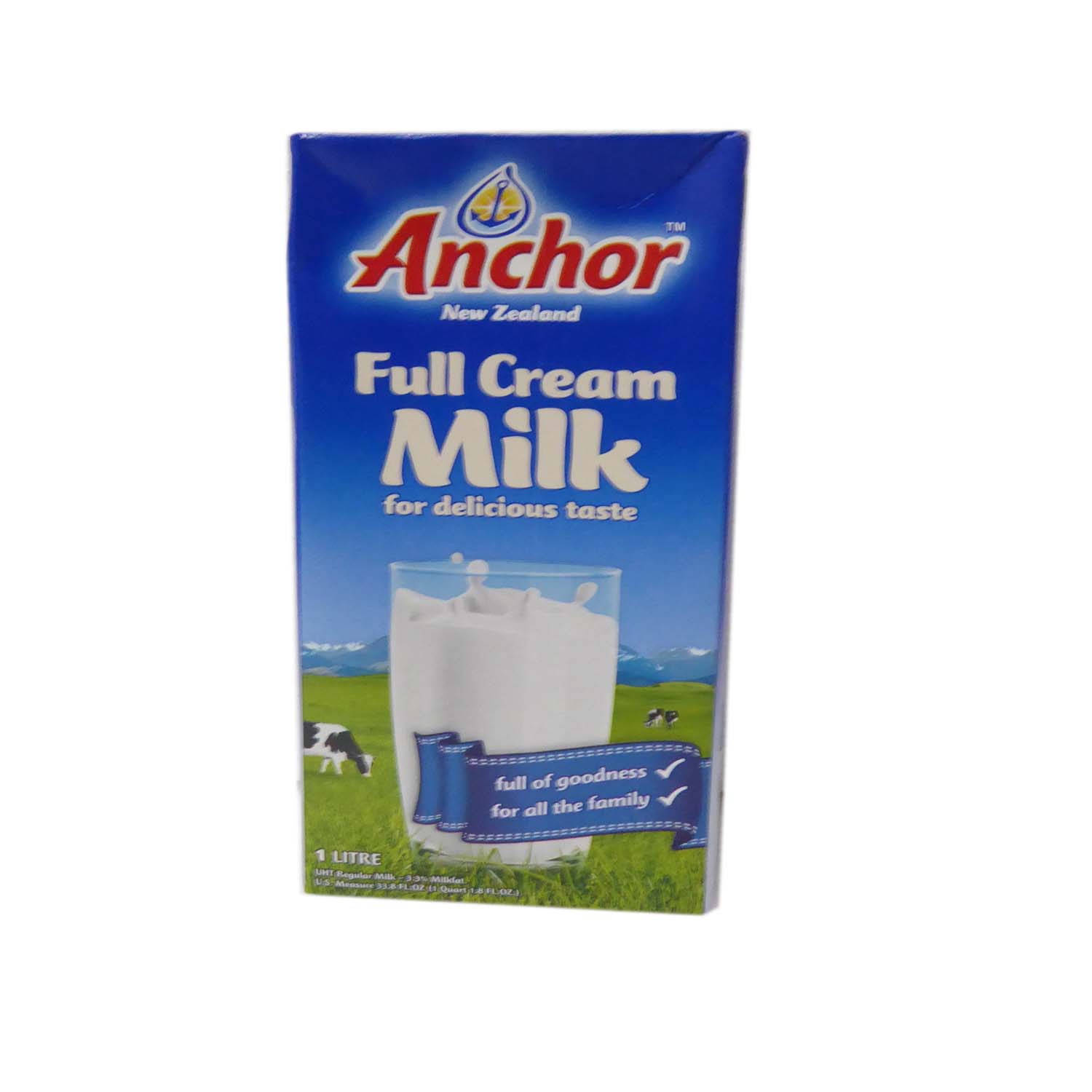 Anchor Milk - Regular