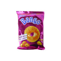 Jasons Bongo Snacks - Cheese 20g