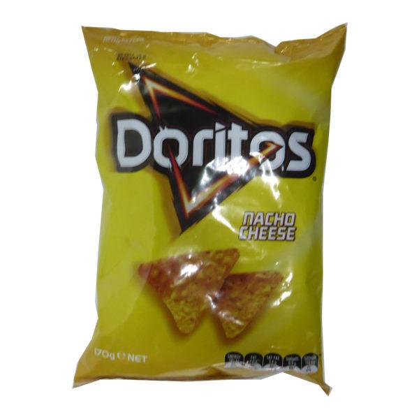 Doritos Corn Chips – Original 170g