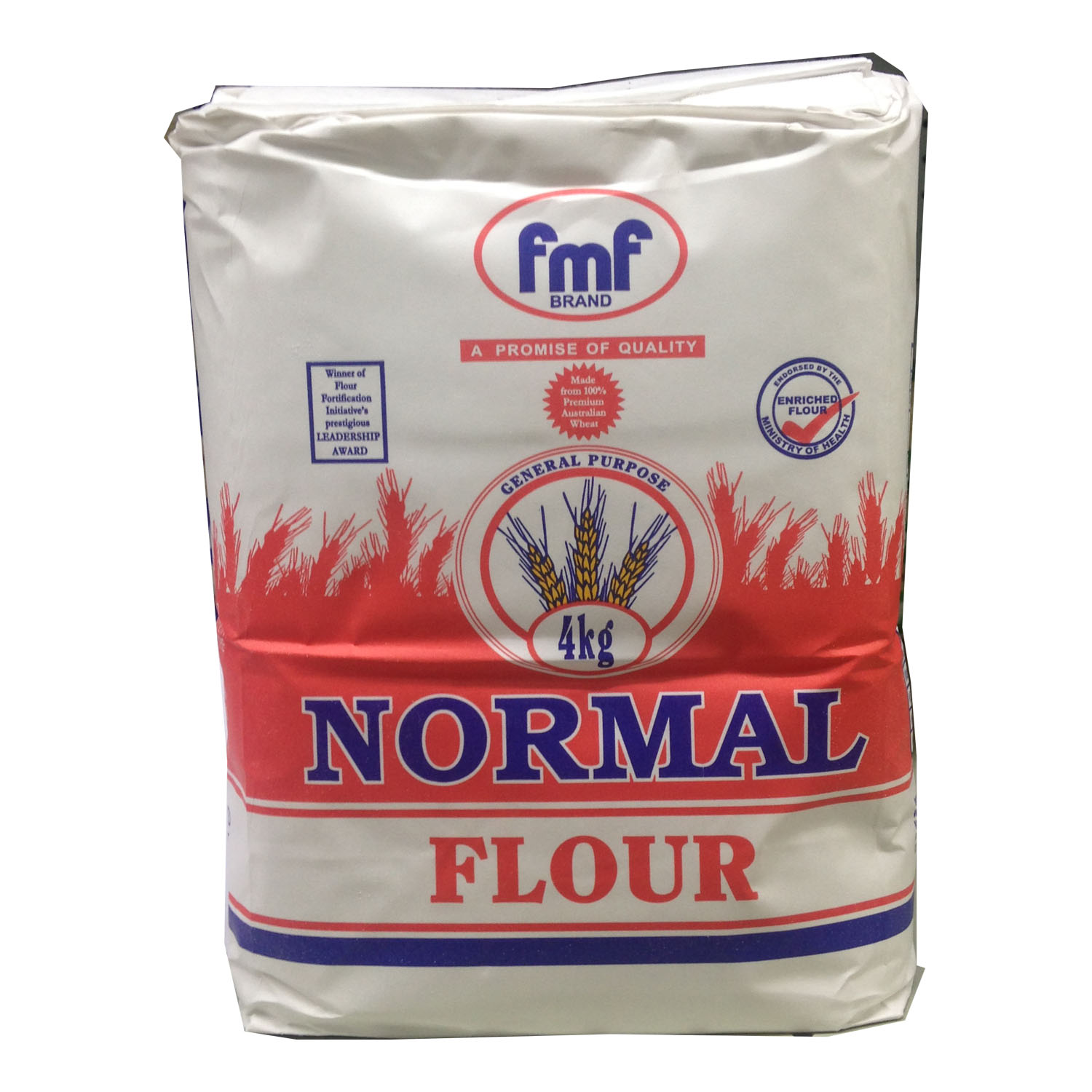 FMF Normal Flour 4kg