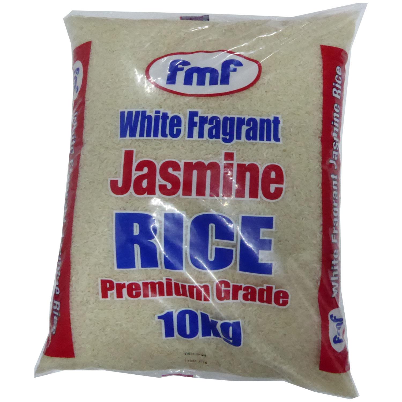 FMF Jasmine Rice