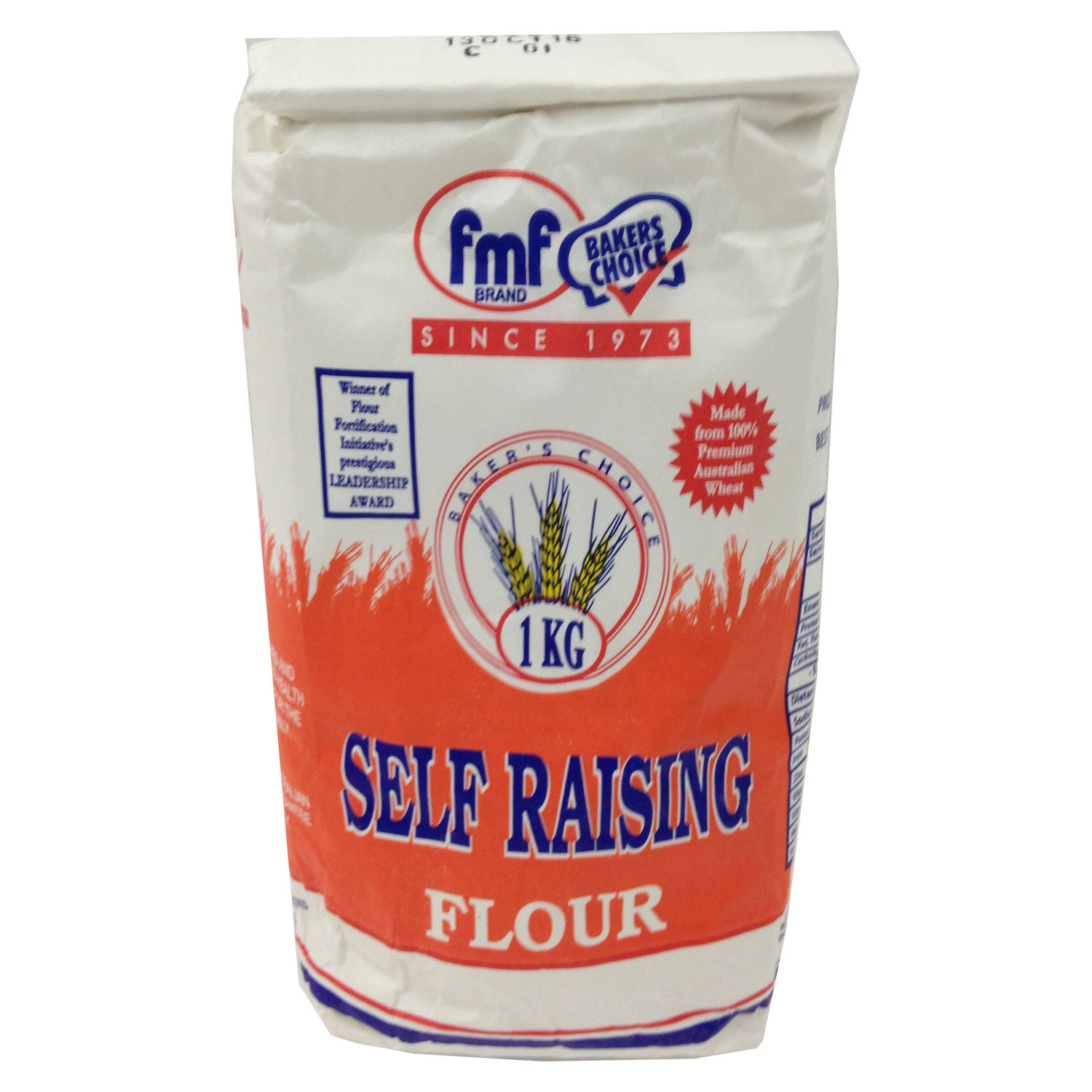 FMF Self Raising Flour 1kg