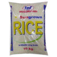 FMF Sungrown Rice 10kg