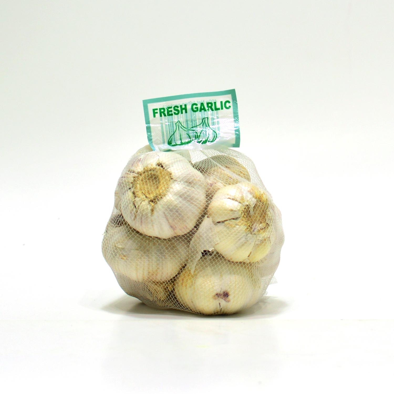 Garlic 400g