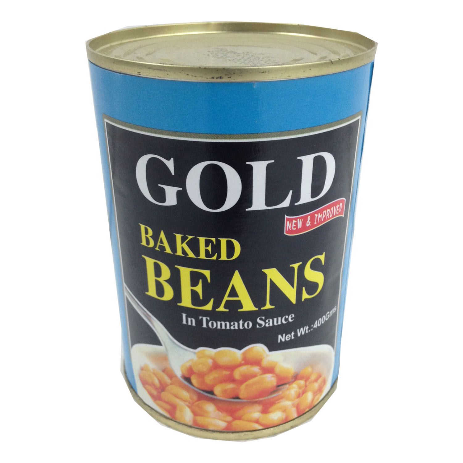 GOLD Baked Beans In Tomato Sauce