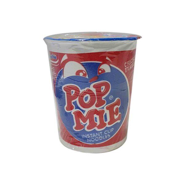 Indomie POPMIE Cup Noodles