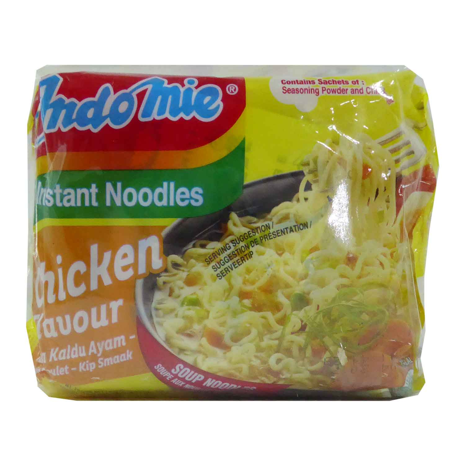 Indomie Instant Noodles - Chicken