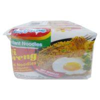 Indomie MIE Goreng Noodles 5pack