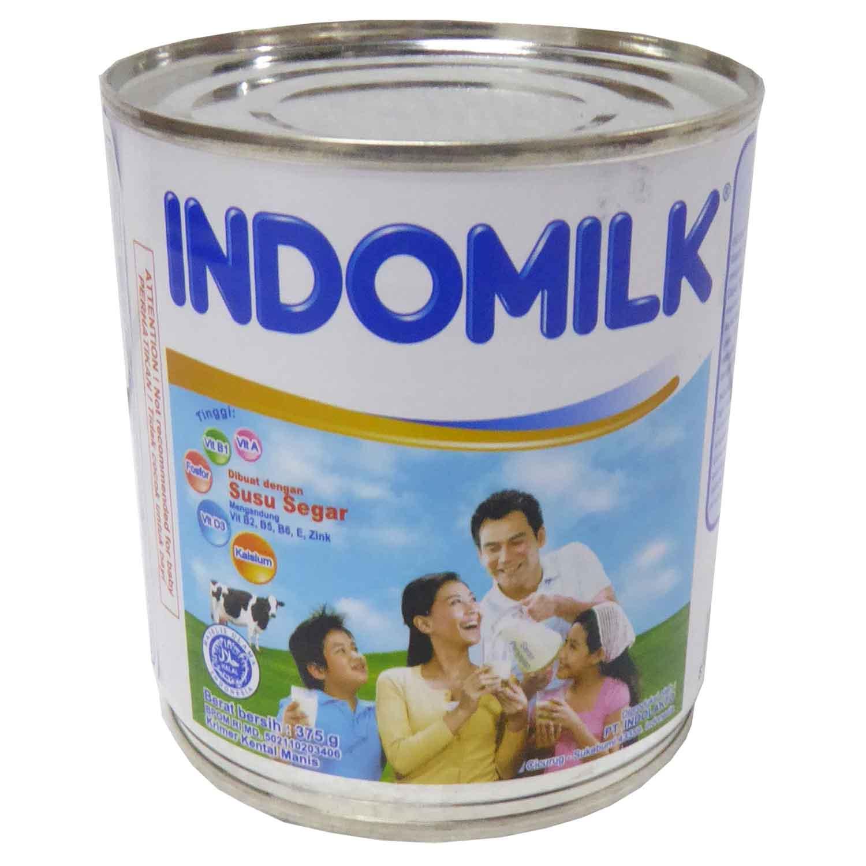 Indo-Condensed Milk 375g