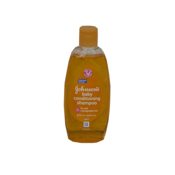The J & J Baby 2 in 1 Conditioning 300ml