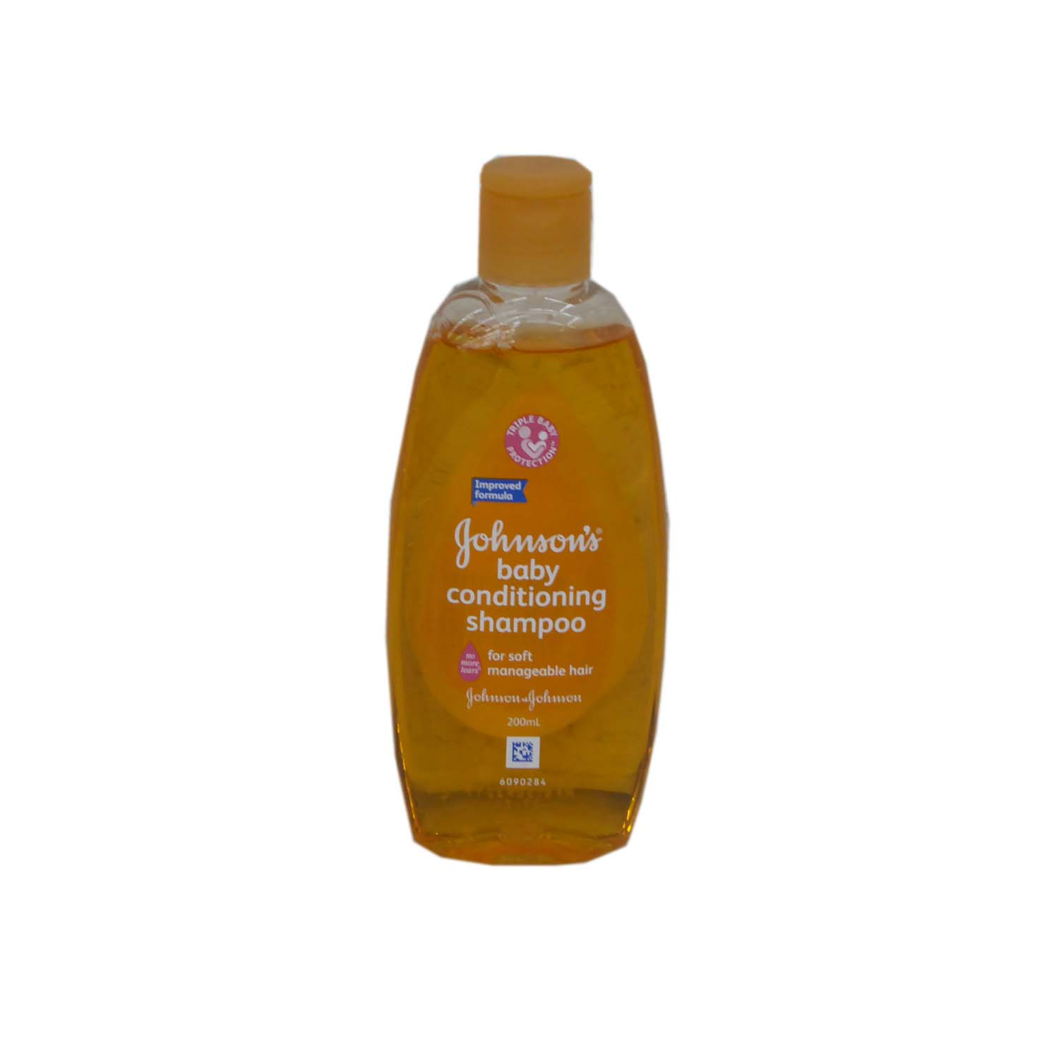 J & J Baby 2 in 1 Conditioning