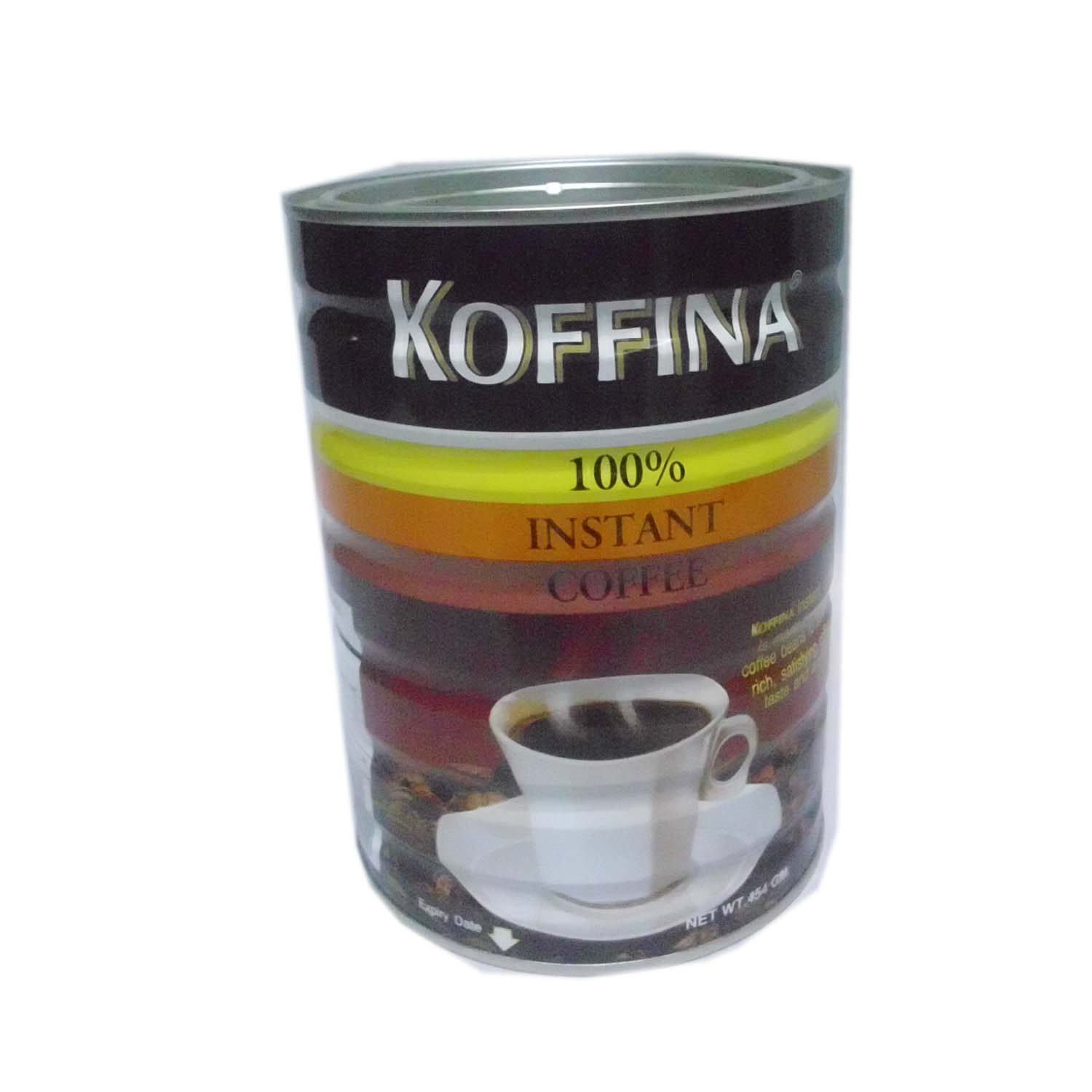 Koffina Coffee