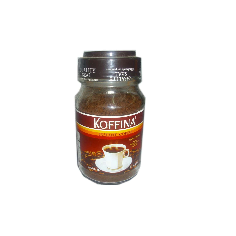 Koffina Coffee