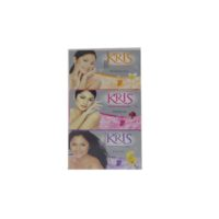Kris Bathing Soap - Sensual/Exotic/Warmness 80g