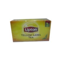 Lipton Tea Bags 50's