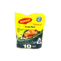 Maggi Noodles - Chicken 10pack