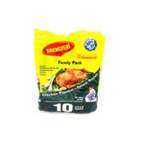 Maggi Noodles - Chicken 10pack
