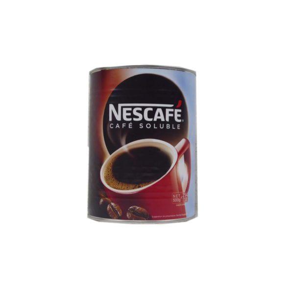 Nescafe Classic Coffee - Jar 500g