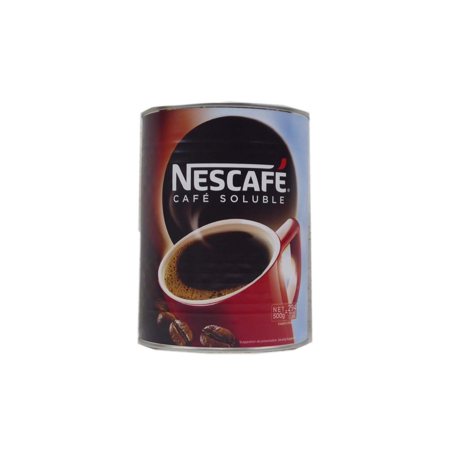 Nescafe Classic Coffee - Jar 500g
