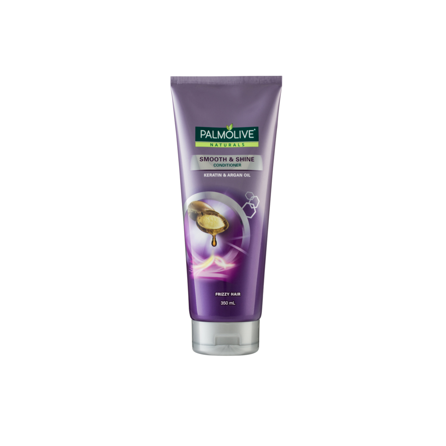 Palmolive Conditioner - Sleek & Smooth 350ml