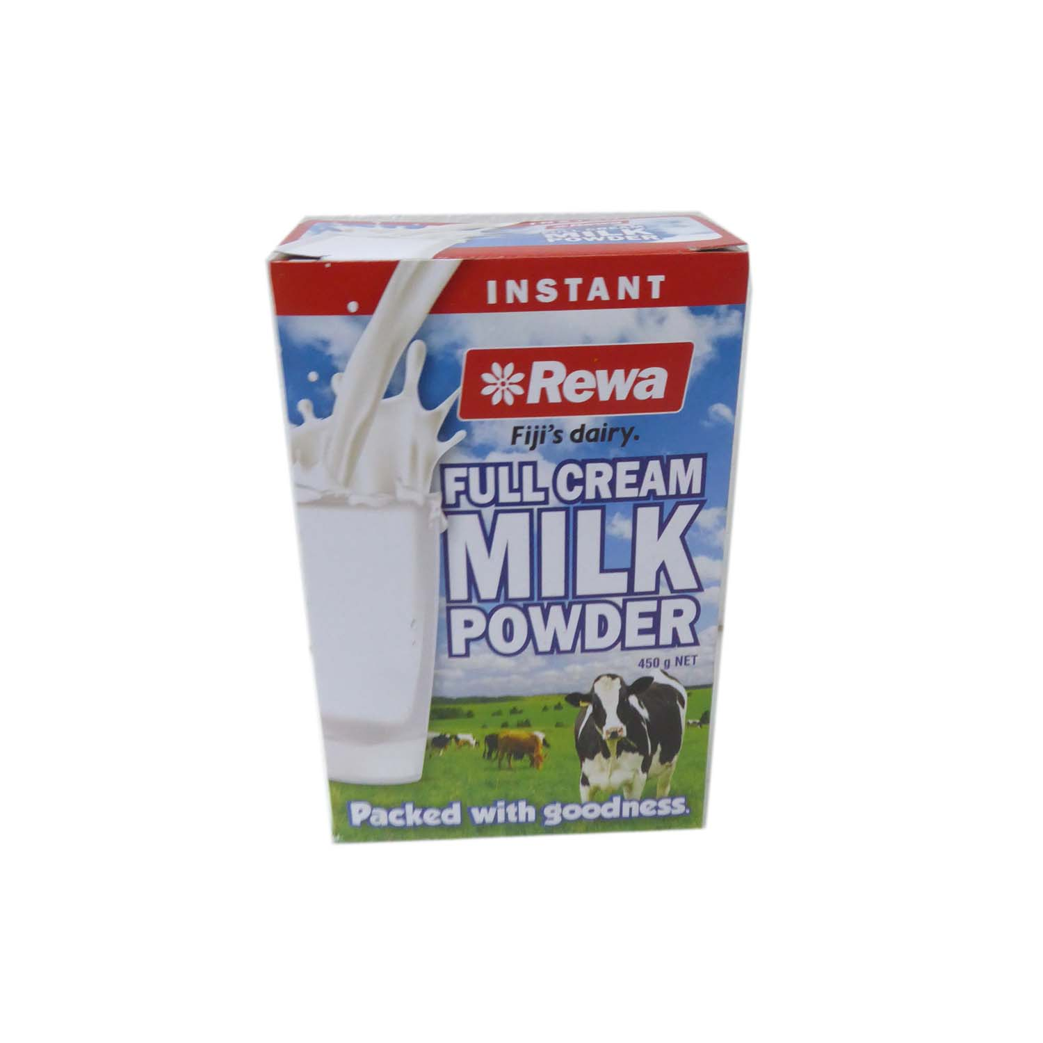 Rewa Powdered Milk 450g