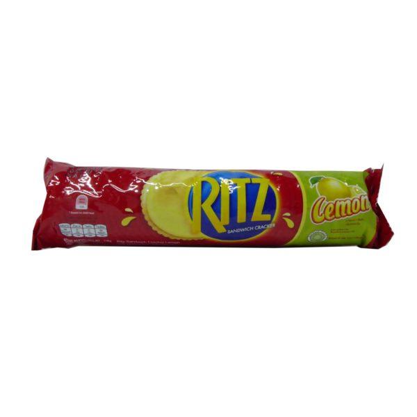 Ritz Crackers - Lemon 118g