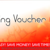 Shopping Voucher $100