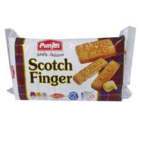 Punjas Scotch Finger Biscuit 250g