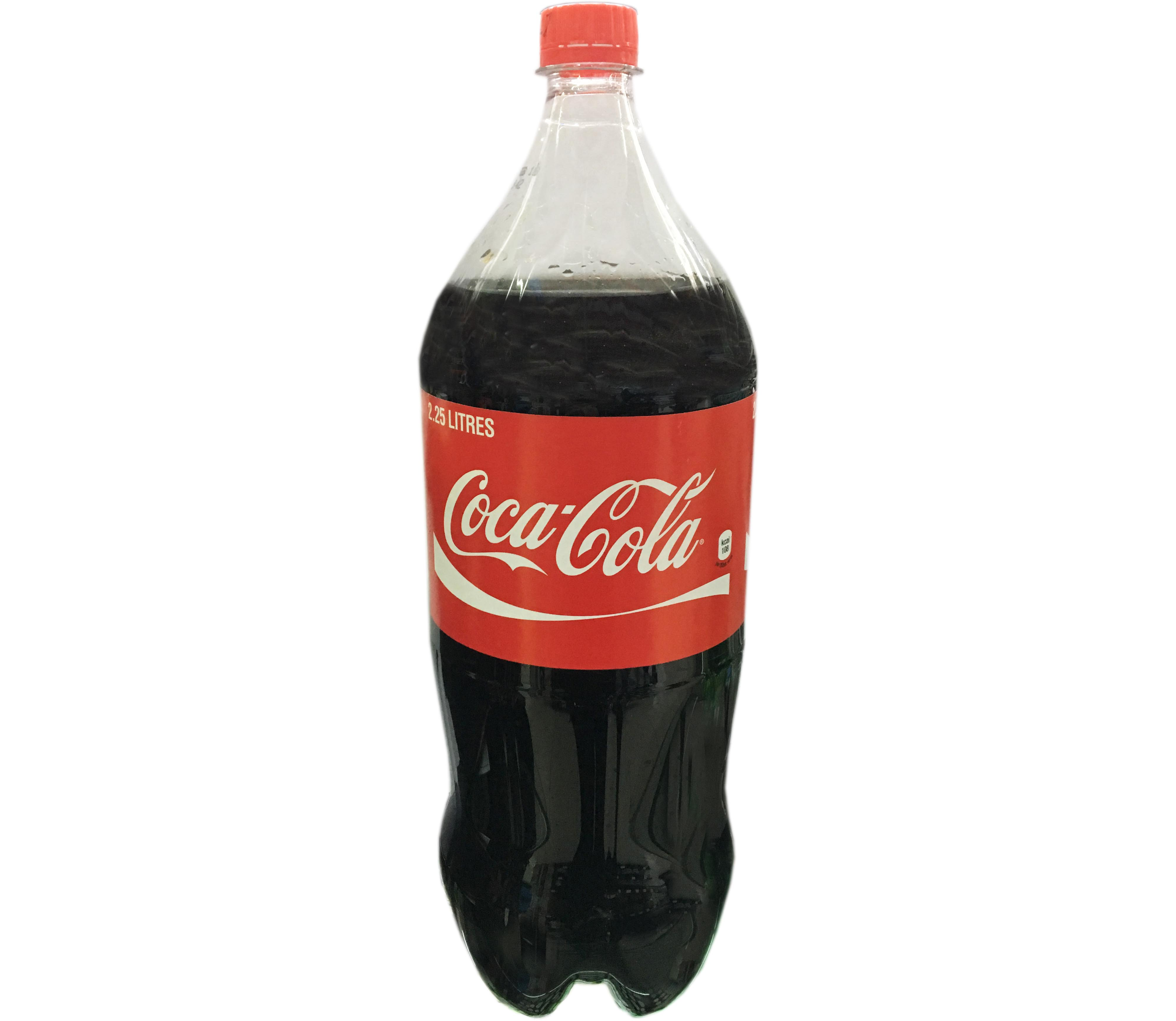 Coca Cola Soft Drink 2.25ltr
