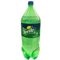 Sprite Soft Drink 2.25ltr