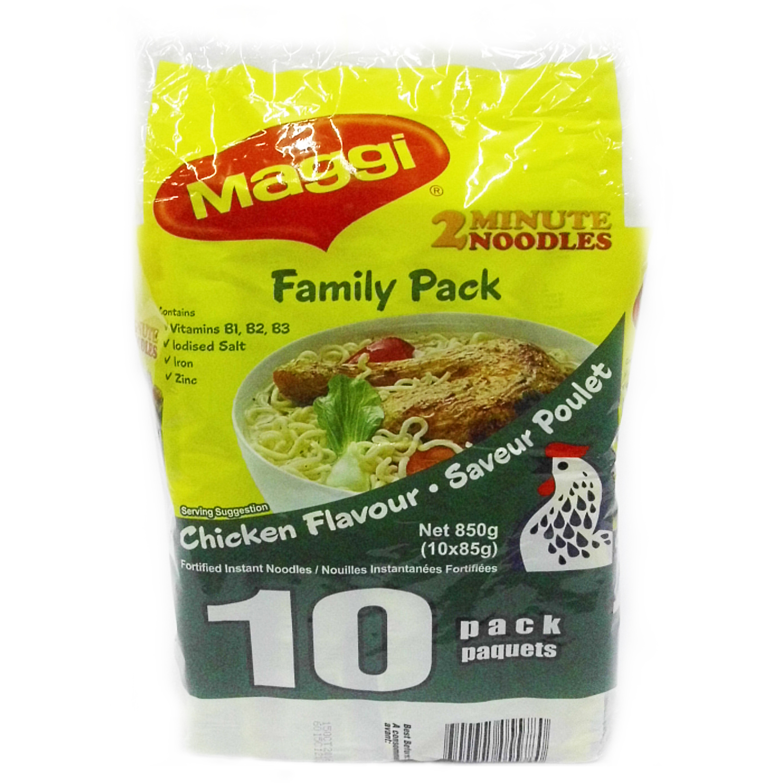 Maggi Noodles - Chicken