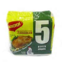 Maggi Noodles - Chicken 5pack