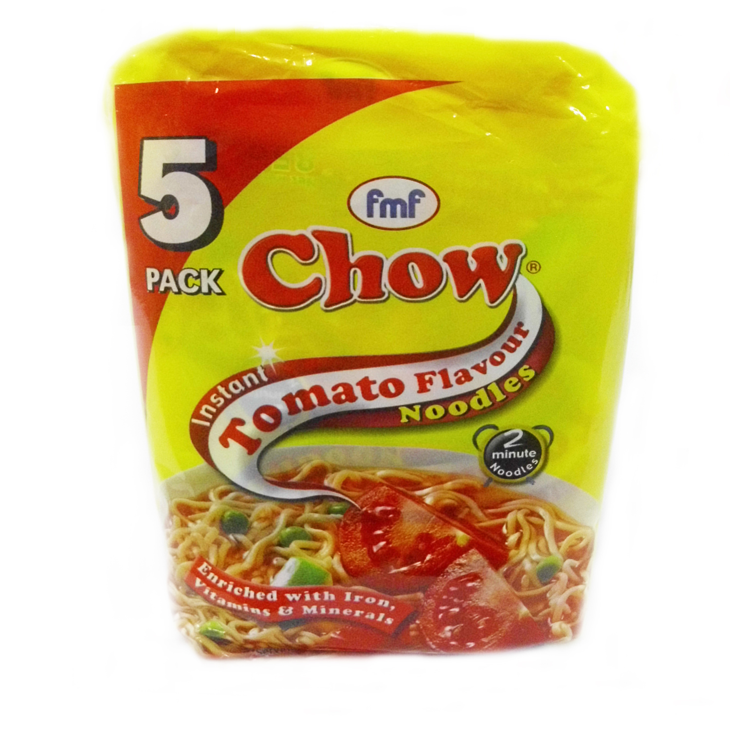 Chow Noodles - Tomato