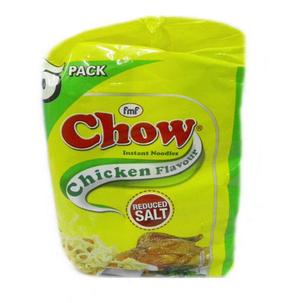 Chow Noodles - Chicken 5pack