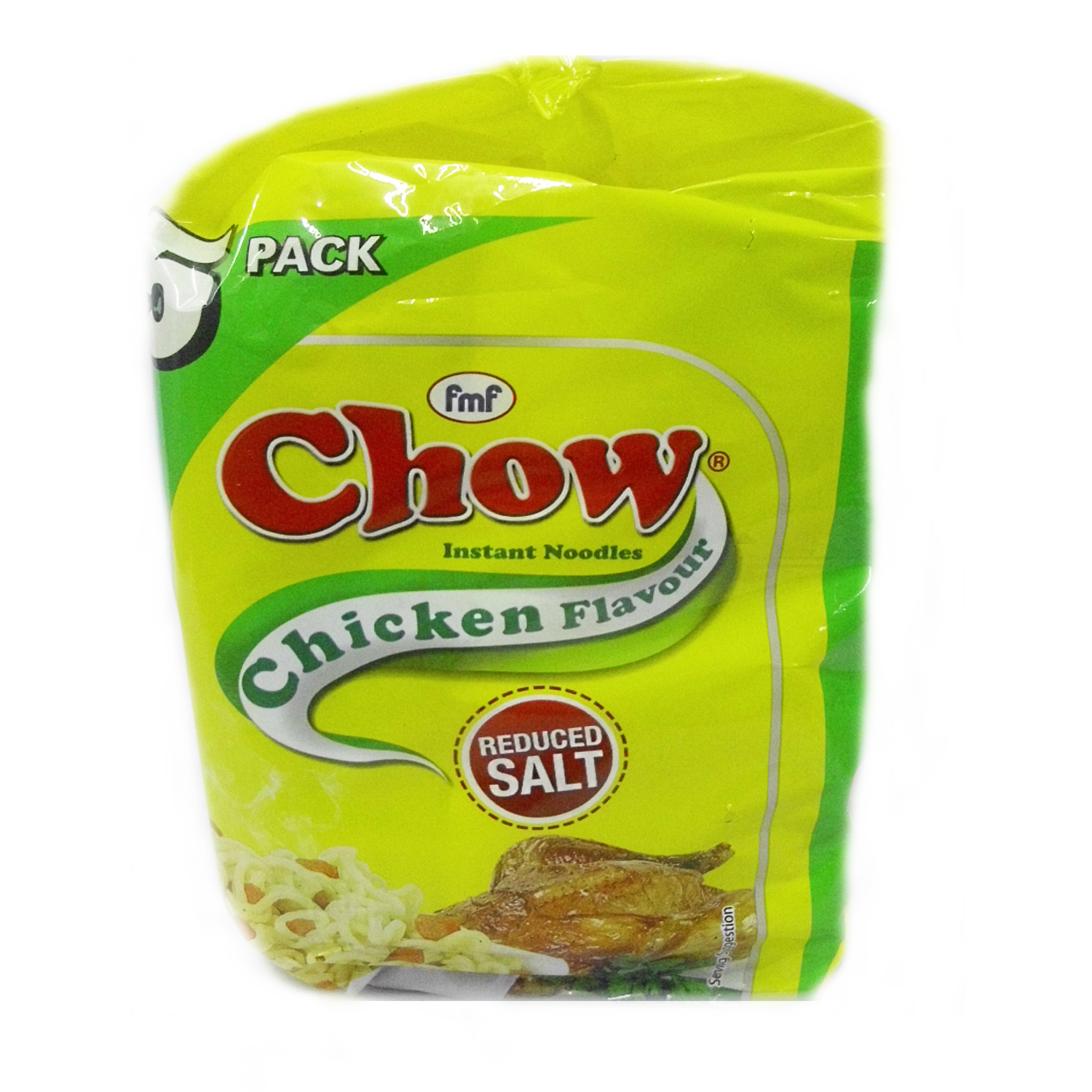 Chow Noodles - Chicken