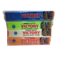 VICTORY Laundry Soap - Different Colours 800g