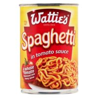 Watties Spaghetti 425g