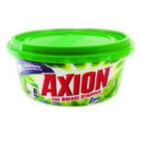 Axion Dishwashing Paste - Lime 400g