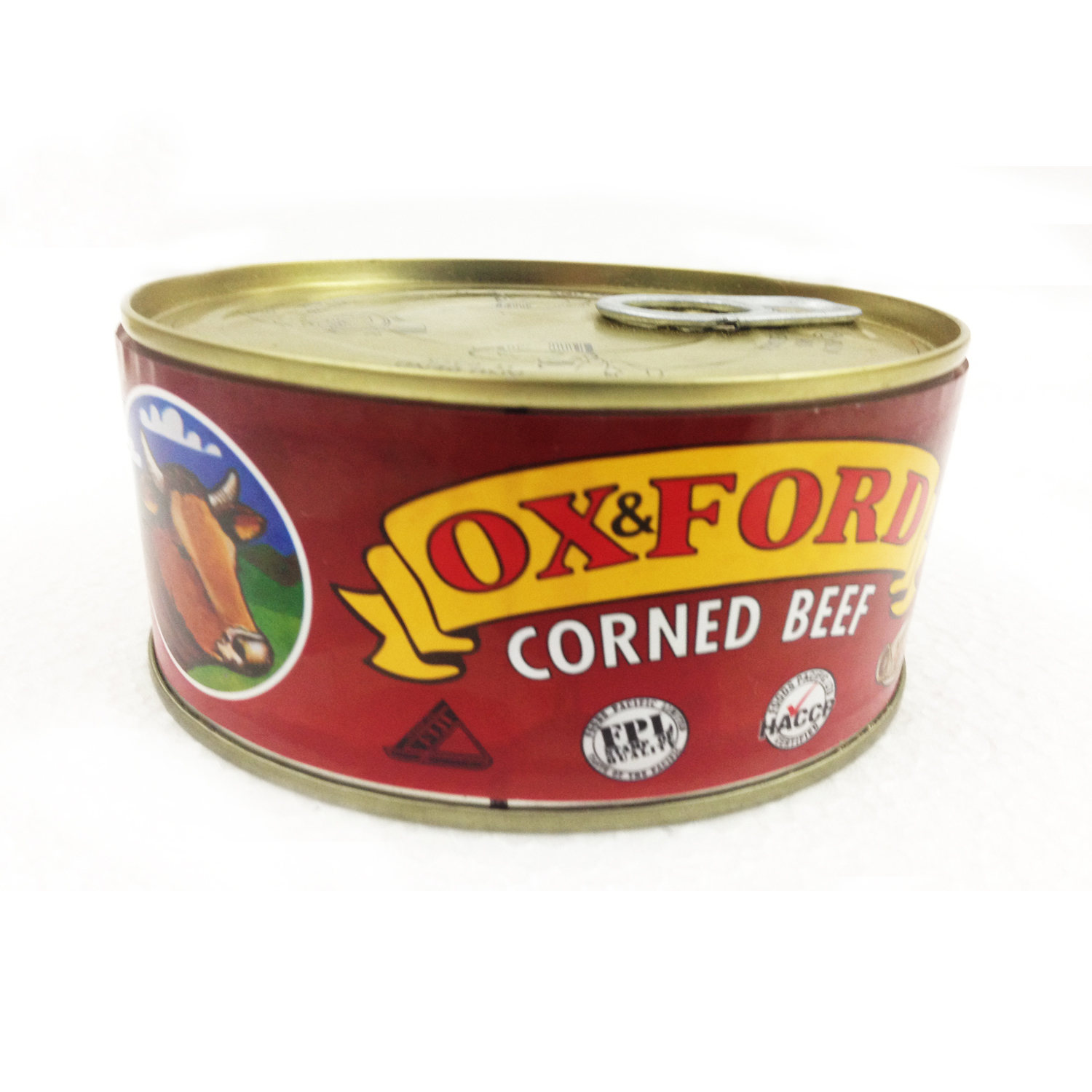 Oxford Corned Beef