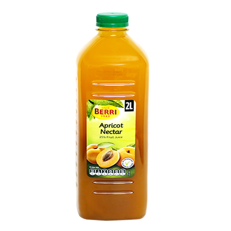 Berri Fruit Juice - Apricot