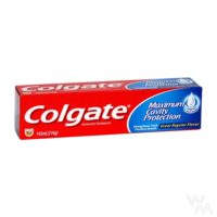 Colgate Toothpaste - Regular 145ml