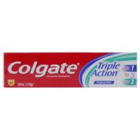 Colgate Toothpaste - Triple Action 95ml