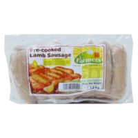 Farmers Lamb Sausages 1.5kg