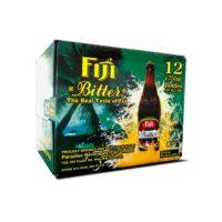 Fiji Bitter Beer Ctn 12 x 750ml