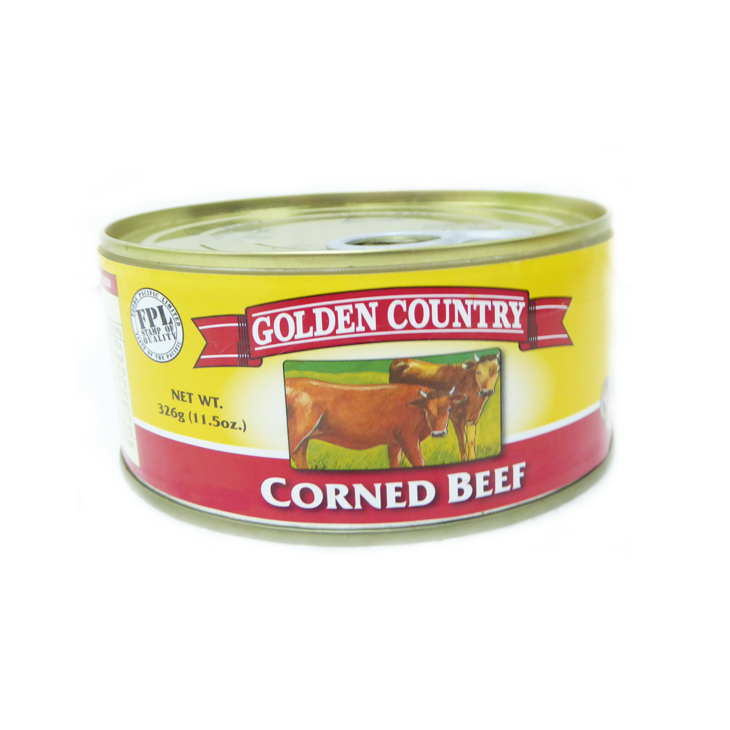Golden Country Corned Beef 326g