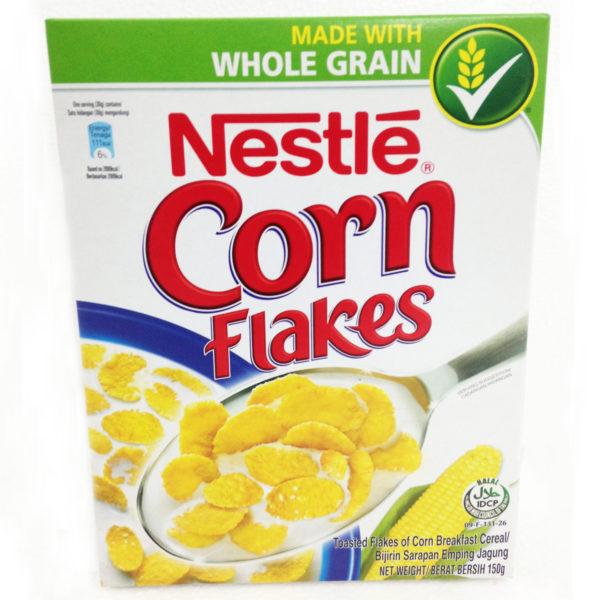 Nestle Corn Flakes 150g